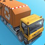 Garbage truck simulator pro 2017 Symbol