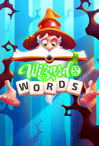Wizard's words Screenshot