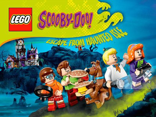 LEGO Scooby-Doo! Escape from haunted isle icon