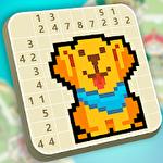 アイコン Pixel cross: Nonogram