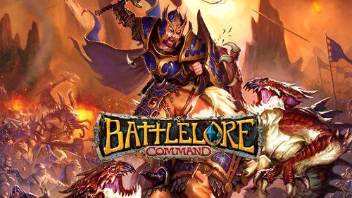 logo Battlelore: Command