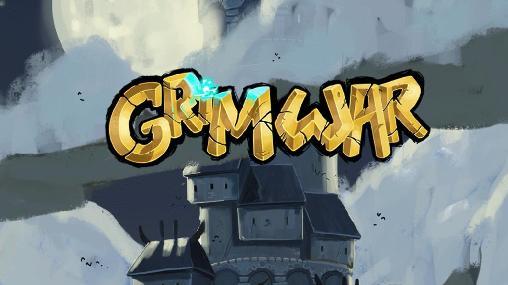 Grimwar Screenshot