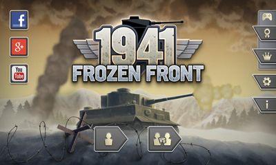 1941 フロズン・フロント スクリーンショット1