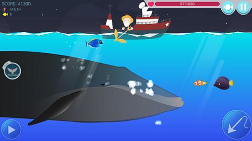 Fishing adventure für Android