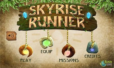 Skyrise Runner Zeewe icono