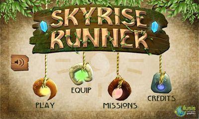 Skyrise Runner Zeewe icon