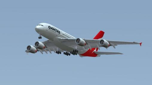 Screenshot Infinite Flight – Flight Simulator on iPhone