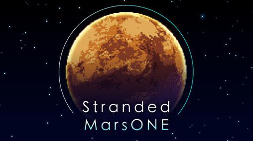 Stranded: Mars one icon