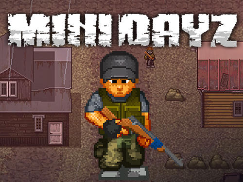 Mini dayZ screenshot 1