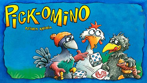 Pickomino by Reiner Knizia Screenshot