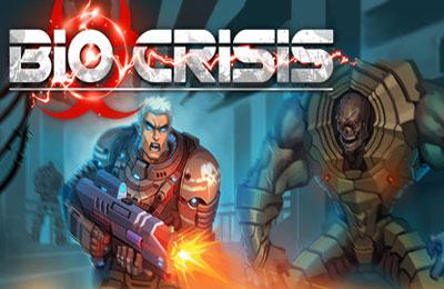 logo Bio Crisis