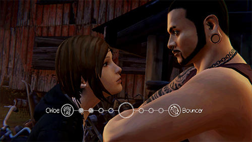 Life is strange: Before the storm auf Deutsch