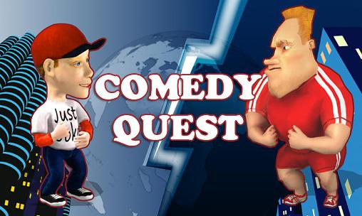 Comedy quest. Annoy your neighbors Screenshot