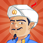 Akinator the Genie icono
