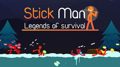 Stickman: Legend of survival Screenshot