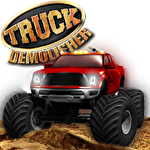 Truck Demolisher icono