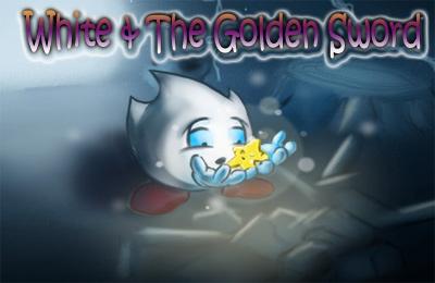 logo Der Weiße und das goldene Schwert