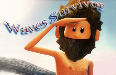 logo Waves: Survivor