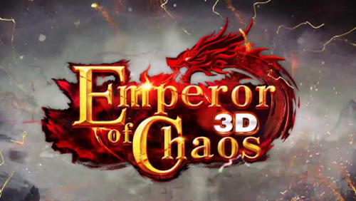 Emperor of chaos 3D Screenshot