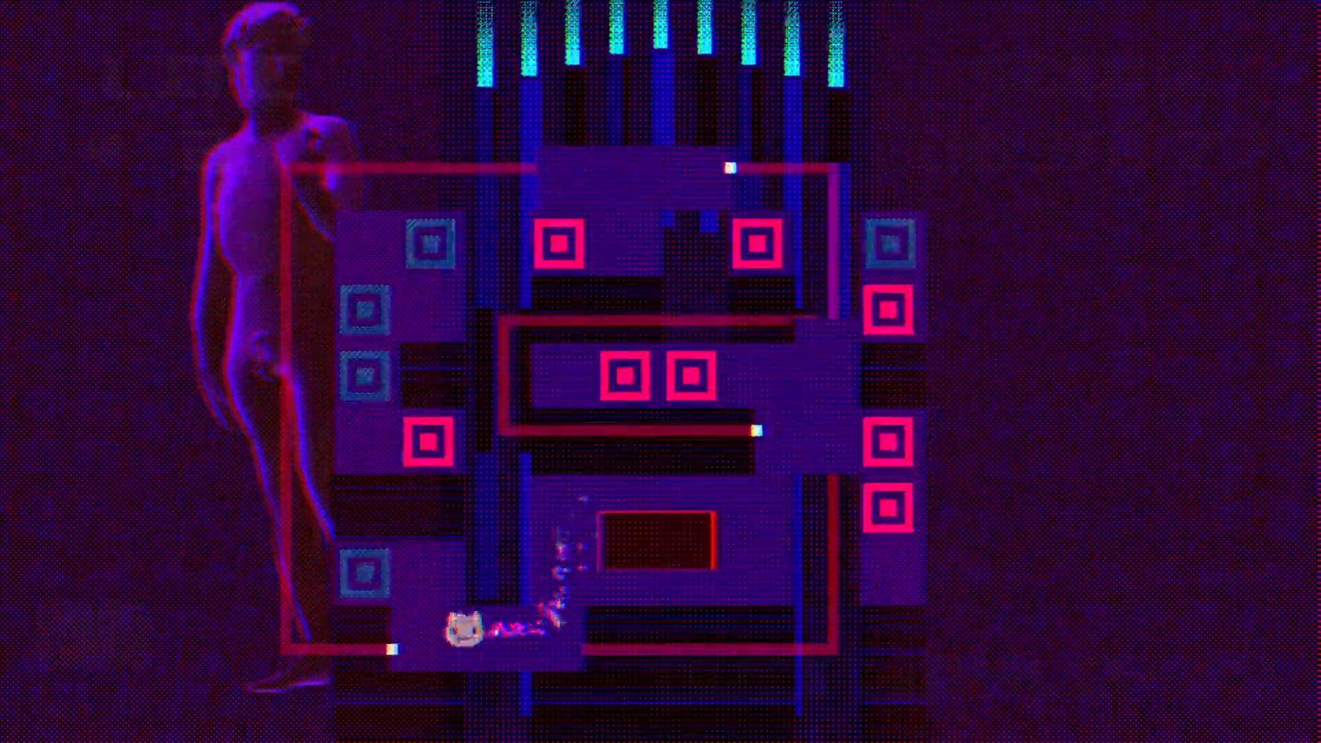 PUSS! screenshot 1