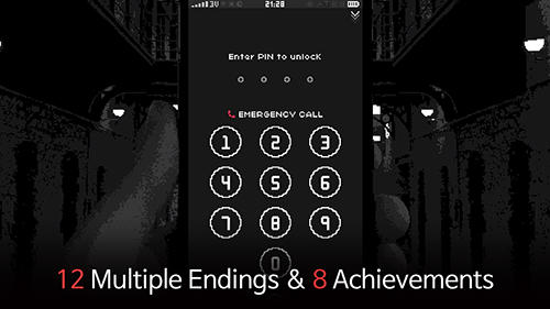 Abenteuer-Spiele: Lade Replika auf dein Handy herunter