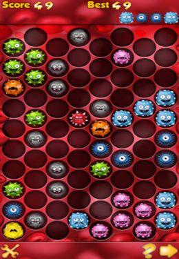 Arcade: Lade Mikrozellen auf dein Handy herunter