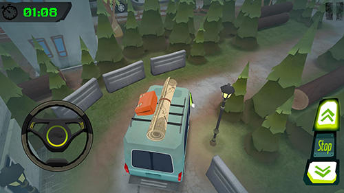 Parkour fun für Android