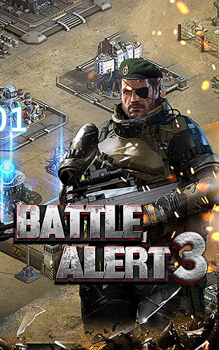Battle alert 3 Screenshot
