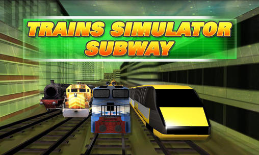 Trains simulator: Subway icono