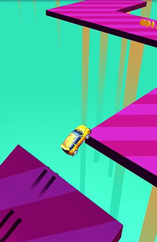 Skiddy car für Android