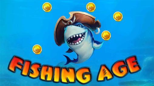 Fishing age captura de tela 1