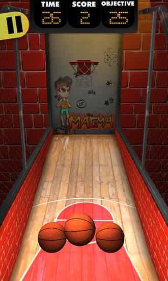 Basketball shooter für Android