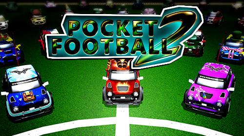 Pocket football 2 Screenshot