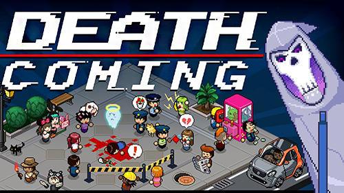 Death coming captura de pantalla 1