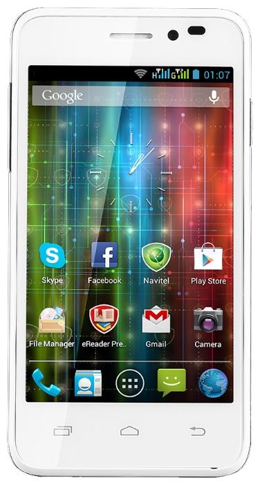 Lade kostenlos Spiele für Prestigio MultiPhone 5400 DUO herunter