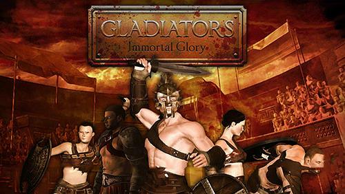 Gladiators: Immortal glory captura de tela 1