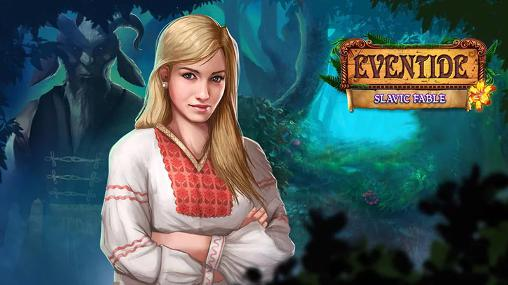 Eventide: Slavic fable скриншот 1