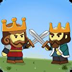 Castle fight ícone