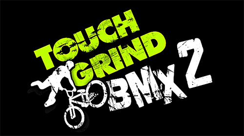 Touchgrind BMX 2 screenshot 1