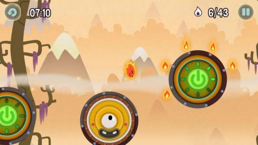 Pyro jump para Android