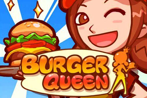 logo Burger Queen