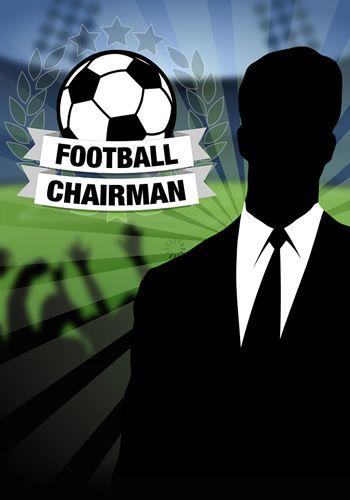 logo Fußball Vorsitzender