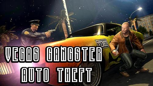 Скриншот Vegas gangster auto theft на андроид