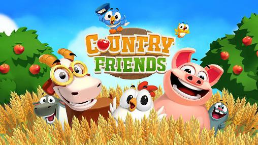 Country friends screenshots