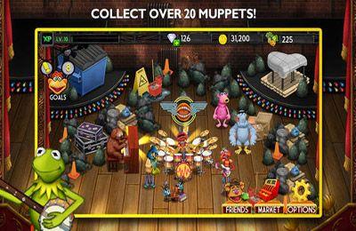 Meine Muppet Show auf Deutsch