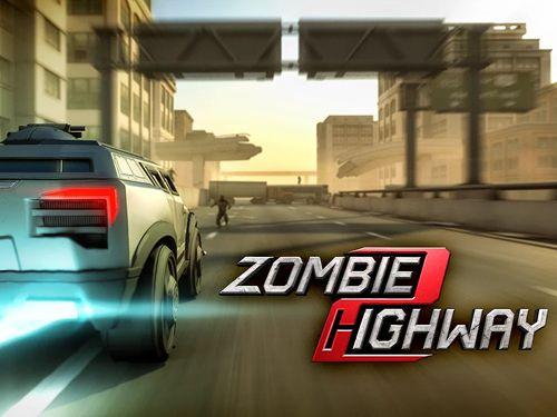 logo Zombie Autobahn 2