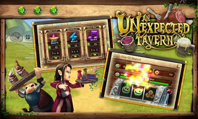 Arcade An Unexpected Tavern für das Smartphone