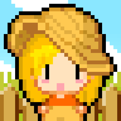 The Farm : Sassy Princess icon