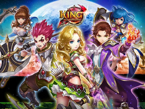 King: The MMORPG icon