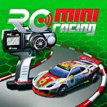 RC Mini Racing icône